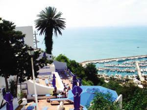 突尼斯 风情万种的地中海玫瑰