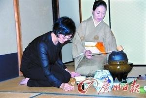 吃喝玩乐 日本关西四城游(图)