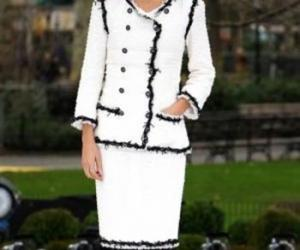 女明星都有一件Chanel小外套 【图】