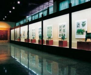 大洋洲青铜文化遗址公园