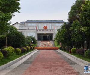 青史如鉴耀千秋——以习近平同志为核心的党中央领导中国共产党历史展览馆建设纪实
